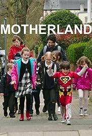 Motherland - Season 2