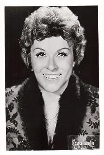 Roberta Sherwood Picture