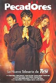 Pecadores Poster