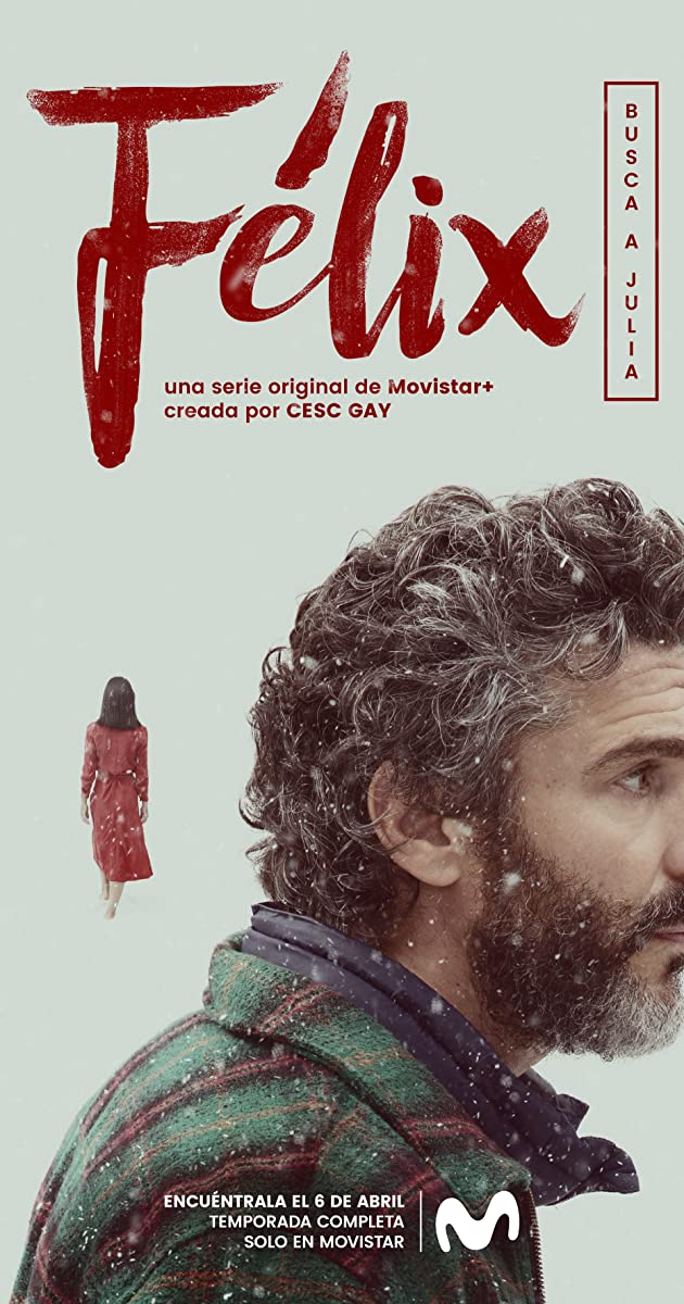 download scarica gratuito Félix o streaming Stagione 1 episodio completa in HD 720p 1080p con torrent