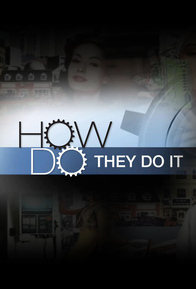 How Do They Do It? (2006)
