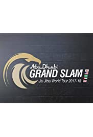 Abu Dhabi Grand Slam Jiu Jitsu World Tour