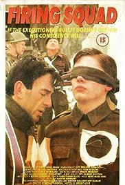 Le peloton d'exécution Poster