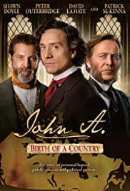John A.: Birth of a Country (2011) Poster - Movie Forum, Cast, Reviews