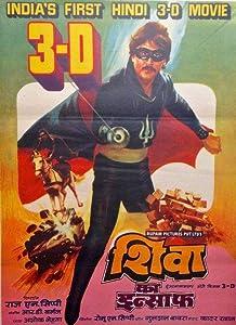 Best downloading site for movie Shiva Ka Insaaf [1280x544]