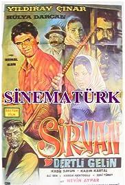 Sirvan Poster