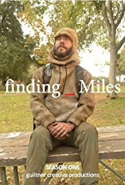 Finding Miles Poster