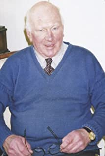 John Hawkesworth Picture