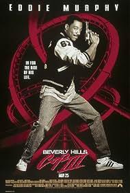 Eddie Murphy in Beverly Hills Cop III (1994)
