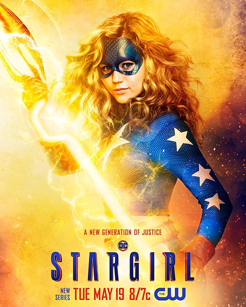 Stargirl (Season 1) Episode 8 English 720p Web-DL 400MB HEVC x265 ESubs