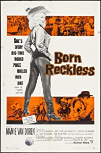 Watching a 3d movie Born Reckless Howard W. Koch [720