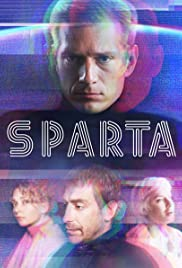 S'parta Poster