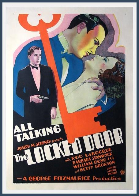 The Locked Door (1929)