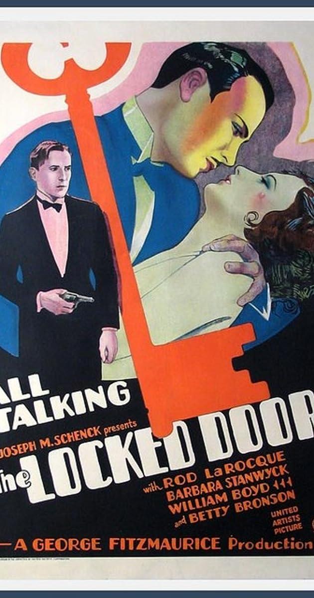 The Locked Door 1929 Imdb