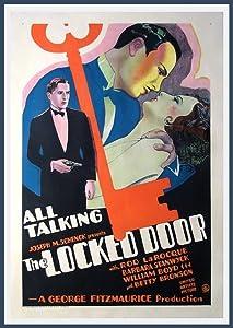 Old movie trailers download The Locked Door [1920x1600]