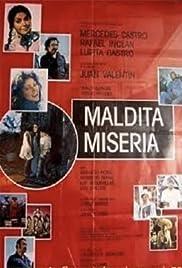 Maldita Miseria 1983 Imdb