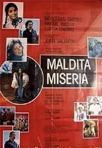 Best hd movie downloads Maldita miseria by none [480x272]