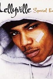 Nellyville: Bonus DVD Poster