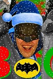 B@: It's a Wonderful Life, Batman! Poster