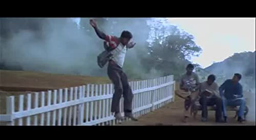 Sachin Tamil Movie Trailer