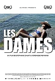 Les Dames Poster