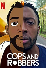 Timothy Ware-Hill in Cops and Robbers (2020)