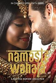 Namaste Wahala Poster