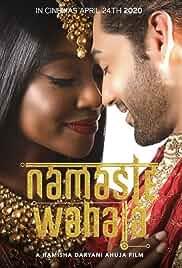 Namaste Wahala (2020) HDRip English Movie Watch Online Free