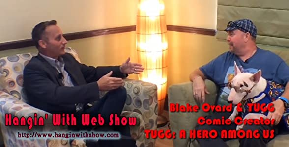 Watch online latest hollywood movies Tugg a Hero Among Us with Blake Ovard [720pixels]