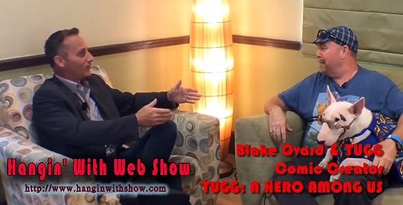 Tugg a Hero Among Us with Blake Ovard