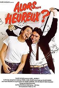 Alors heureux? (1980)