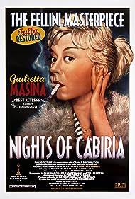 Franca Marzi, Giulietta Masina, and François Périer in Le notti di Cabiria (1957)