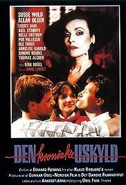 ##SITE## DOWNLOAD Den kroniske uskyld (1985) ONLINE PUTLOCKER FREE