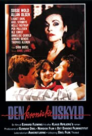 Den kroniske uskyld(1985) Poster - Movie Forum, Cast, Reviews