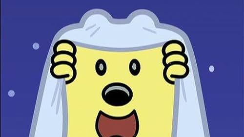 Wow! Wow! Wubbzy: Wubbzy Goes Boo!