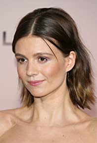 Primary photo for Katja Herbers