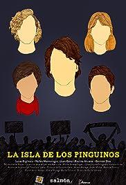 La Isla de los Pingüinos