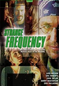 Primary photo for Strange Frequency