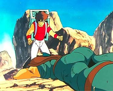 Divx gratis ubegrenset filmnedlastinger Saint Seiya: Honki de tatakae! Shaina no gyakushu by Takao Koyama  [QuadHD] [1080i]