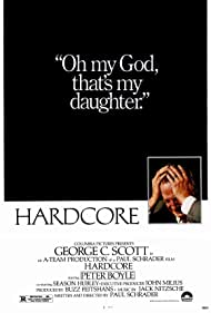 George C. Scott in Hardcore (1979)