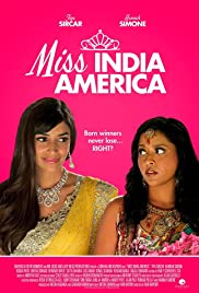 Miss India America(2015) Poster - Movie Forum, Cast, Reviews