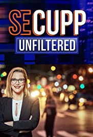 S.E. Cupp Unfiltered Poster