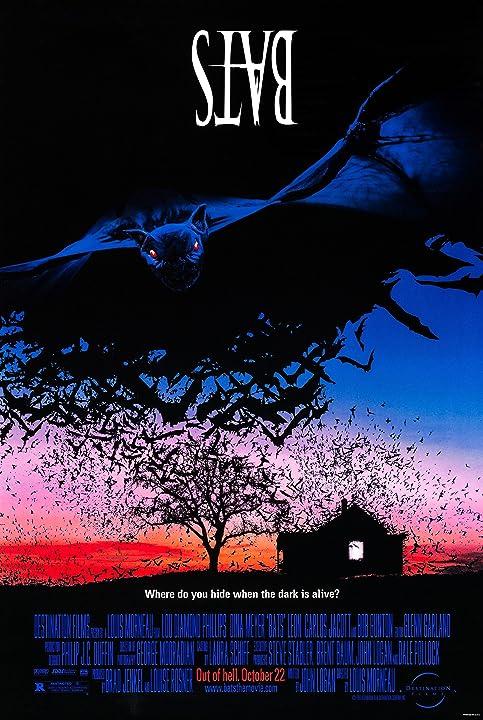 Bats (1999) Hindi Dubbed