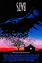 Bats(1999) Poster - Movie Forum, Cast, Reviews