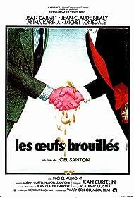 Les oeufs brouillés (1976)