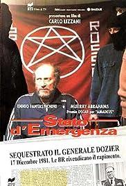 Il caso Dozier Poster