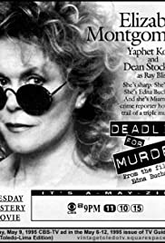 Deadline for Murder: From the Files of Edna Buchanan Poster