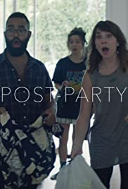 Post-Party Poster