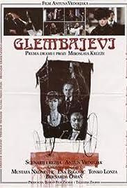 Glembajevi Poster