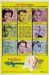 Watch free adult movies Pollyanna by David Swift [640x320]